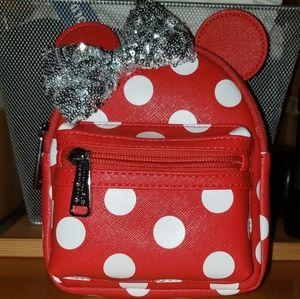 Disney Parks Loungefly Wristlet